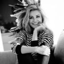 Joanna Brodzik - VIVA Magazine Pictorial [Poland] (12 February 2015)