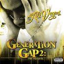 Ali Vegas - Generation Gap 2: The Prequel