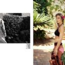 Bar Refaeli Marie Claire Czech Magazine July 2015