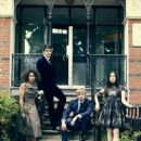 "The ""Merlin"" Cast - Photoshoot"