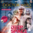Doctor Who Magazine Cover [United Kingdom] (7 February 2019)