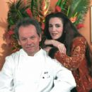 Wolfgang Puck and Barbara Lazaroff - 402 x 600