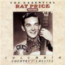 Ray Price - 454 x 454