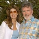 Alan Thicke and Tanya Callau - 454 x 546