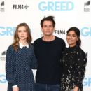 Sophie Cookson – 'Greed' Special Screening in London