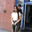 Kim Kardashian – Leaving a theatre in West Hollywood