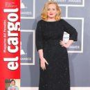 Adele - 454 x 630