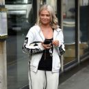 Lucy Fallon – Out in Manchester - 454 x 775