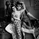 Theda Bara and Thurston Hall