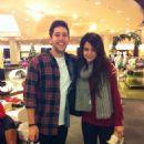 Selena Gomez Mall Cutie