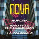 Nova Album - Aurora