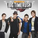 Big Time Rush Cover Pics