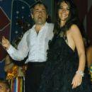 Natalie Wood and Richard Gregson
