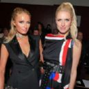 Paris and Nicky Hilton – Monse show, Spring Summer 2018, New York Fashion Week 2017 - 454 x 303