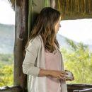 Lacey Chabert as Kira Slater in Love on Safari - 454 x 831