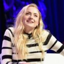 Sophie Turner and Maisie Williams – 'Game of Thrones' Premiere at 2017 SXSW Film Festival in Austin - 454 x 338
