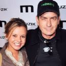 Bree Olson and Charlie Sheen - 290 x 415
