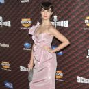 Paz Vega - Spike TV's Scream Awards In Los Angeles - 18.10.2008