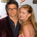 Jonathan LaPaglia and Ursula Brooks