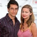 Jonathan LaPaglia and Ursula Brooks