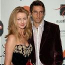 Jonathan LaPaglia and Ursula Brooks - 231 x 340