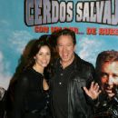 Tim Allen and Jane Hajduk - 345 x 480