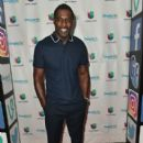 Idris Elba- August 2, 2017- Celebrities Visit Univision's 'Despierta America' - 406 x 600