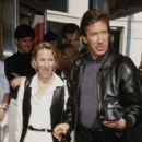 Laura Diebel and Tim Allen - 426 x 640