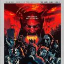 Hell Fest (2018) - 454 x 674