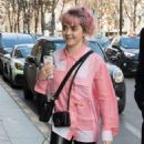Maisie Williams – Out in Paris - 454 x 807