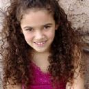 Madison Pettis - M Magazine Photoshoot