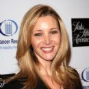 Lisa Kudrow - Unforgettable Evening Benefiting The Entertainment Industry Foundation In Beverly Hills - 10.02.2009