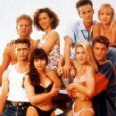 Beverly Hills 90210 Cast (1990) - 350 x 400