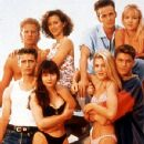 Beverly Hills 90210 Cast (1990)