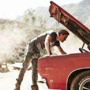 Charlie Hunnam - Men's Health Magazine Pictorial [United States] (December 2014)