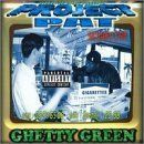 Project Pat Album - Ghetty Green
