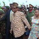 Mobutu Sese Seko - 277 x 210