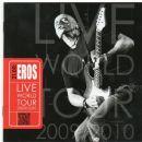 21.00 Eros Live World Tour - 2009/2010