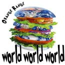 Orange Range - World World World