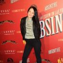 Kelli Berglund at Absinthe Opening Night in Los Angeles - 454 x 681