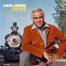 Lorne Greene - 400 x 400