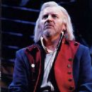 Les Miserables Original 1987 Broadway Cast Starring Colm Wikinson - 327 x 450