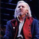 Les Miserables Original 1987 Broadway Cast Starring Colm Wikinson - 327 x 450