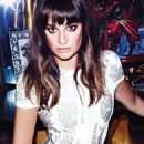 Lea Michele - Flare Magazine Pictorial [Canada] (January 2013)