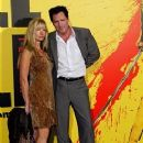 De Anna Morgan and Michael Madsen - 246 x 340