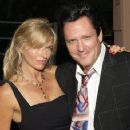 De Anna Morgan and Michael Madsen - 357 x 480