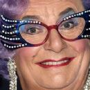 Barry Humphries - 420 x 240
