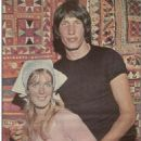 Roger Waters and Judy Waters
