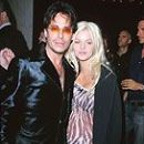 Ricky Paull Goldin and Priscilla Taylor