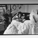Yasmine Bleeth and Ricky Paull Goldin